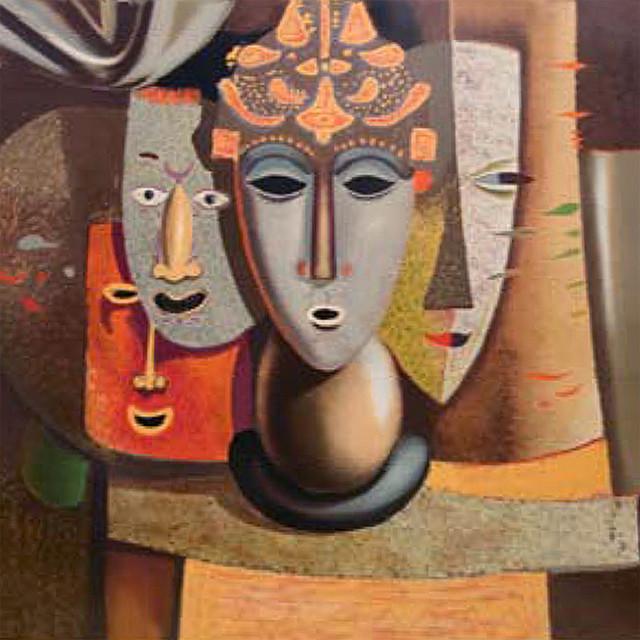 wun two - la regina delle maschere Image