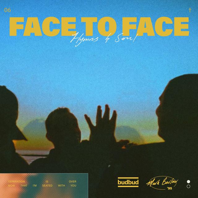 Mark Barlow - Face to Face