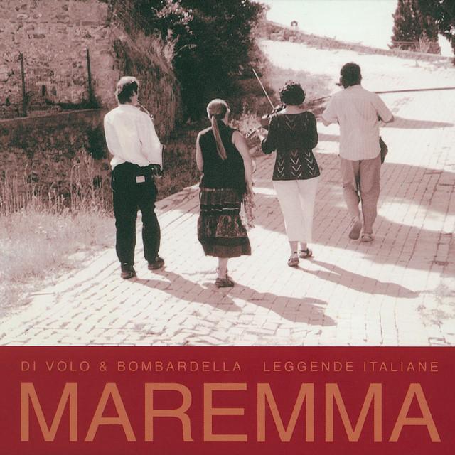Maremma (Leggende italiane)