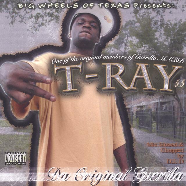 T-Ray