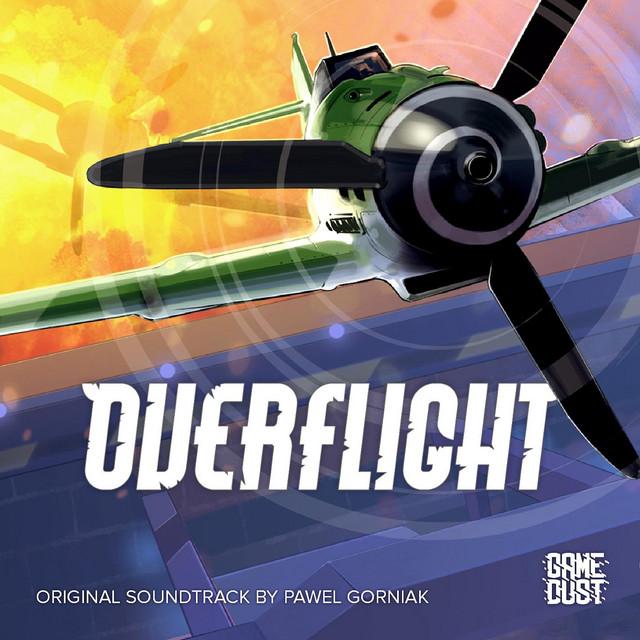 Overflight Soundtrack