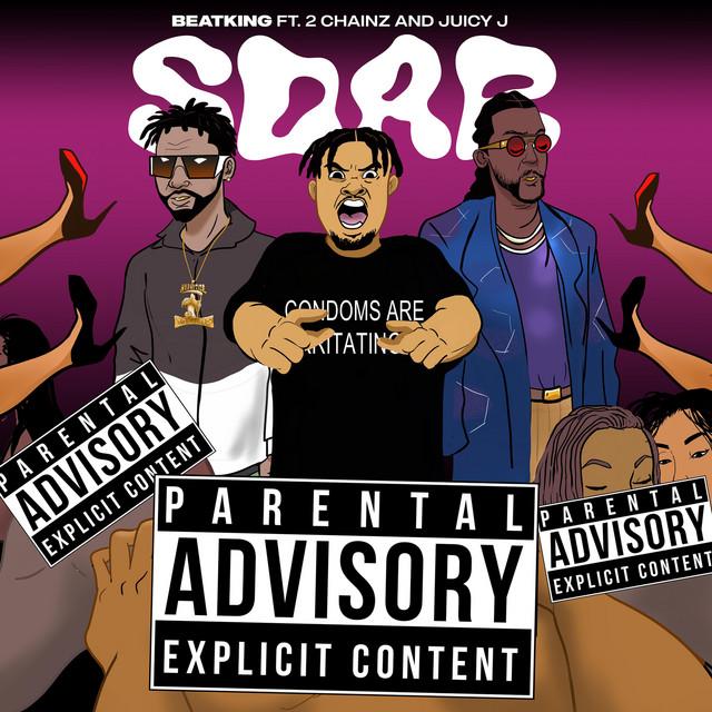 SDAB (feat. 2 Chainz & Juicy J)