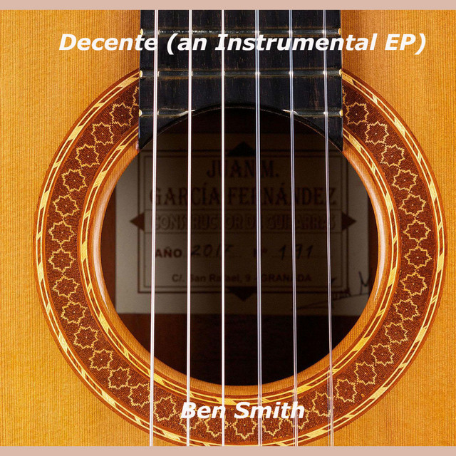 Decente (An Instrumental EP)