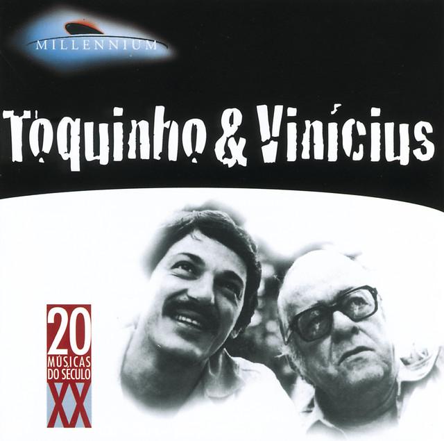 20 Grandes Sucessos De Toquinho & Vinicius