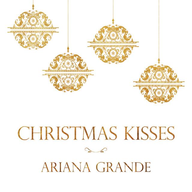 Ariana Grande Santa Baby acapella