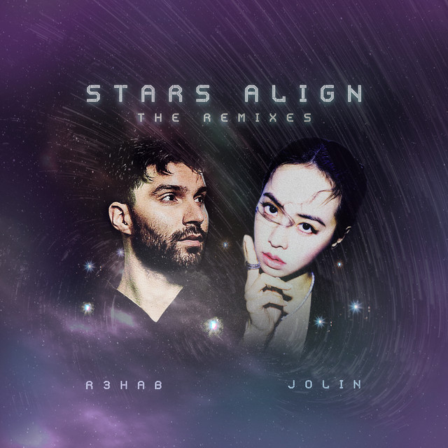 Stars Align (The Remixes)