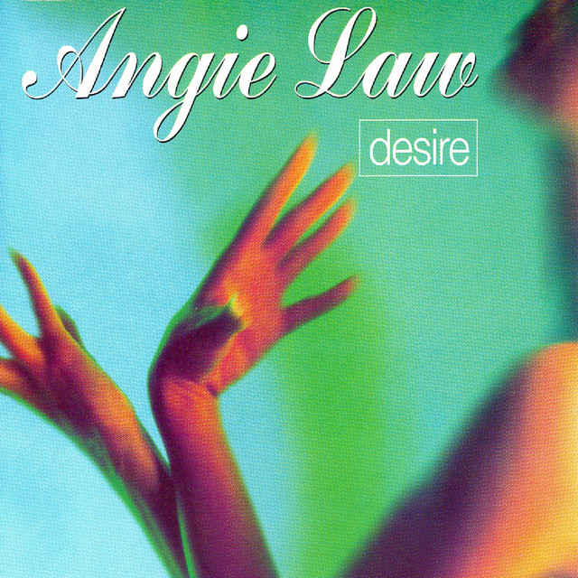 Artwork for Desire - Club Mix by Angie Law