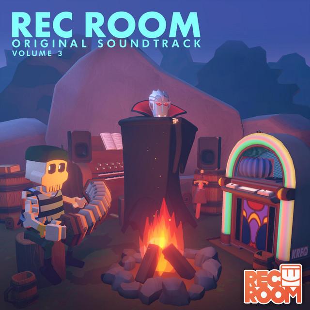 Rec Room Volume 3 (Original Game Soundtrack)