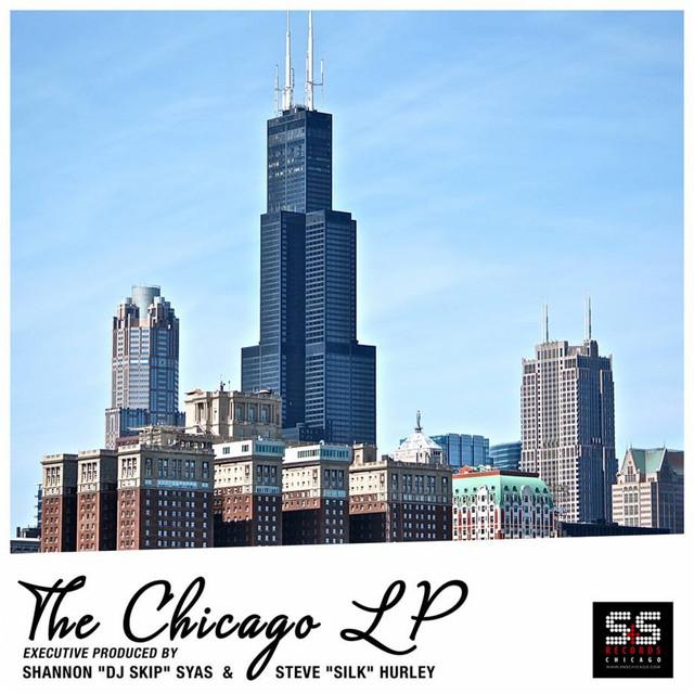 The Chicago LP, Volume 3 of 4