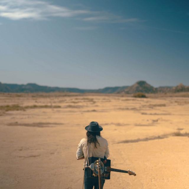 Cross the Desert
