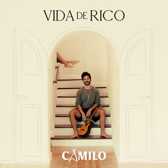 Vida de Rico album cover