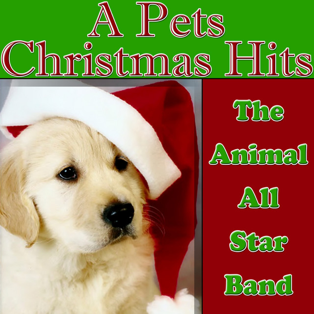 A Pets Christmas Hits Christmas Music By Dogs And Cats Album By The Animal All Star Band Spotify