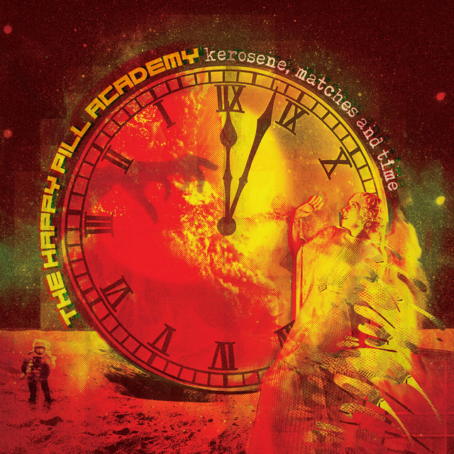 Kerosene, Matches and Time