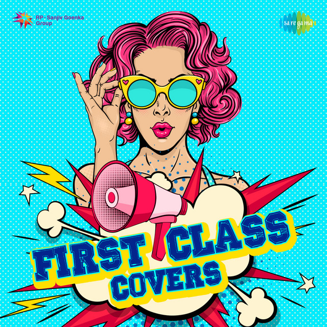 First Class Covers