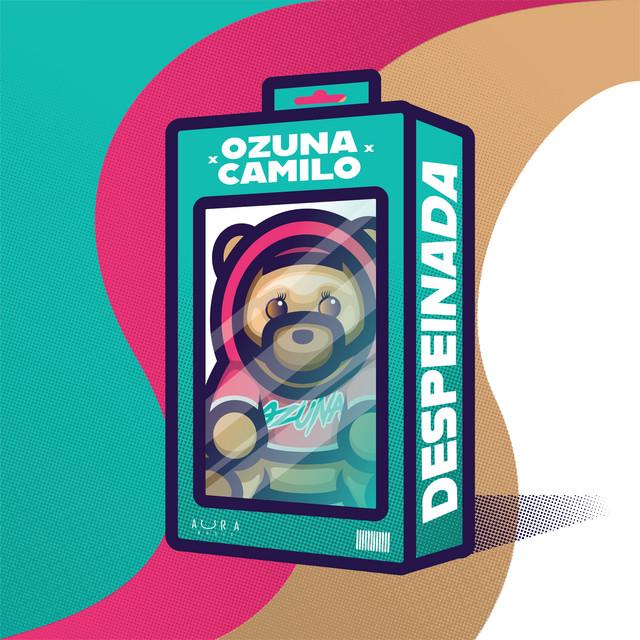 Ozuna Despeinada acapella