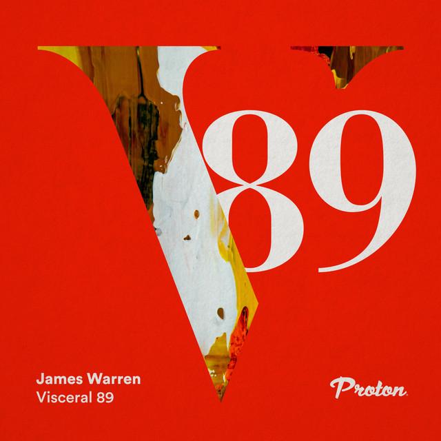 Visceral 089 (DJ Mix)