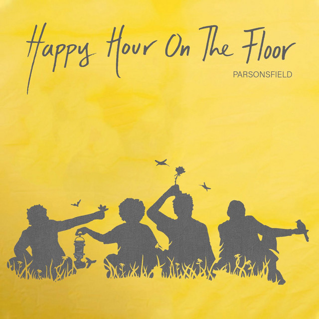 Happy Hour on the Floor