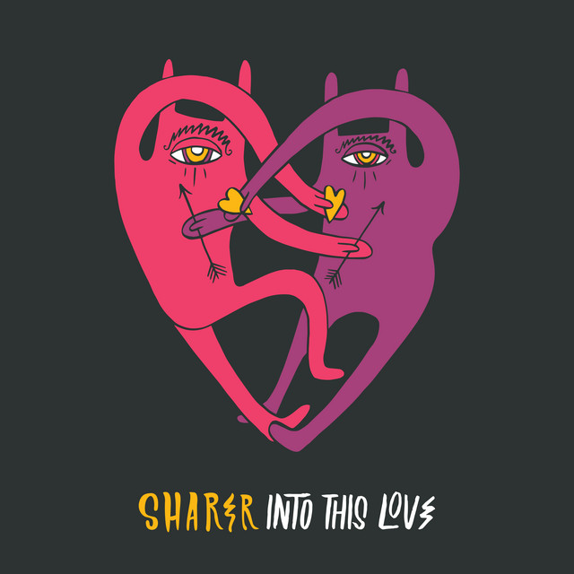 Into This Love