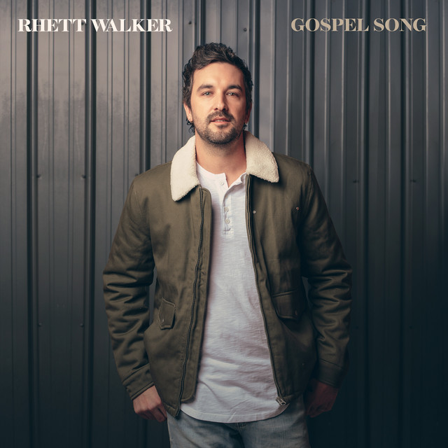 Rhett Walker - Gospel Song - EP