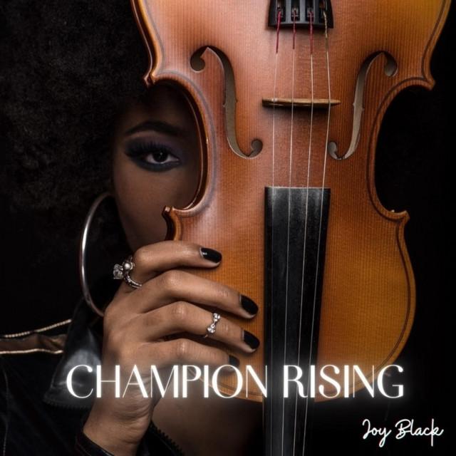 Champion Rising