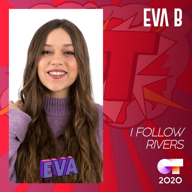 Eva B I Follow Rivers acapella