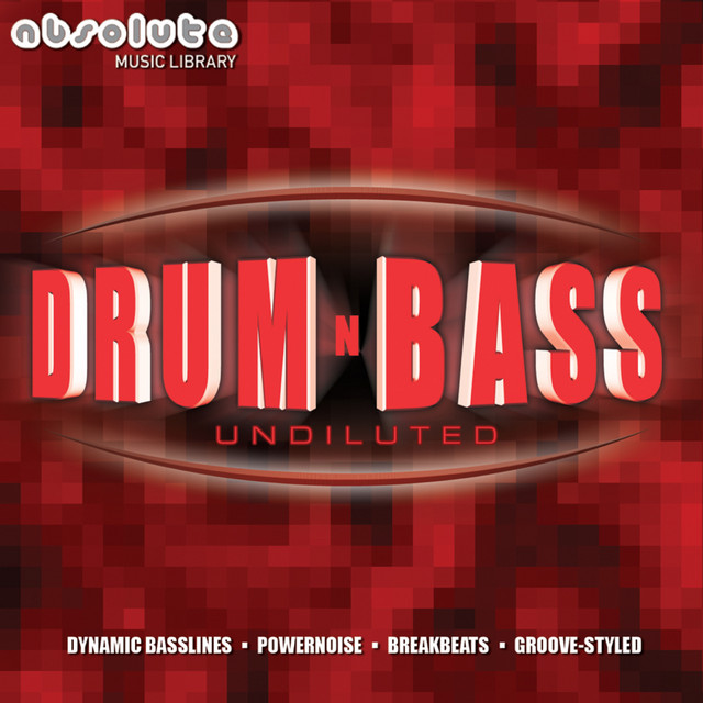 Ultimate Drum & Bass