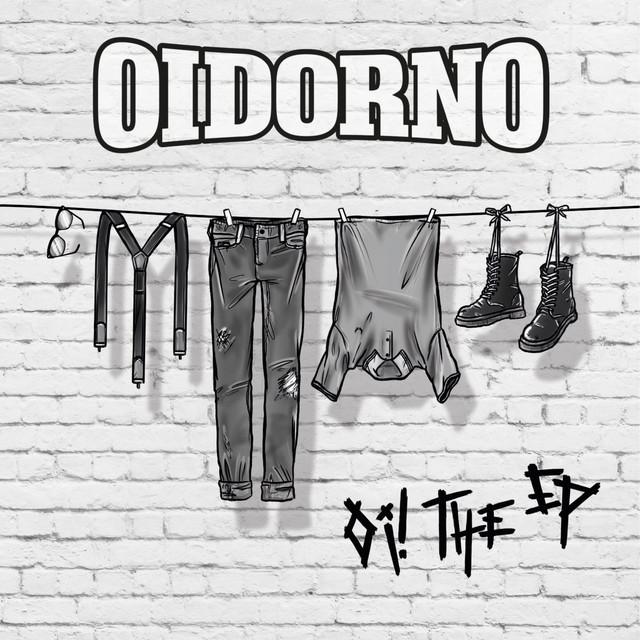 Oi! The EP
