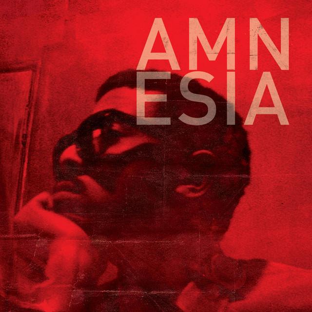 Amnesia EP