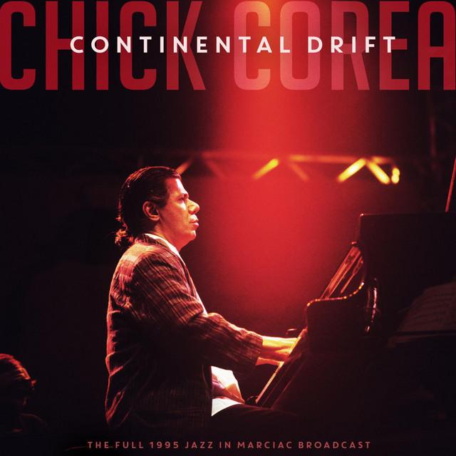 Continental Drift (Live 1995)