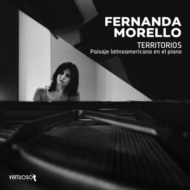 Territorios: Paisaje Latinoamericano en el Piano