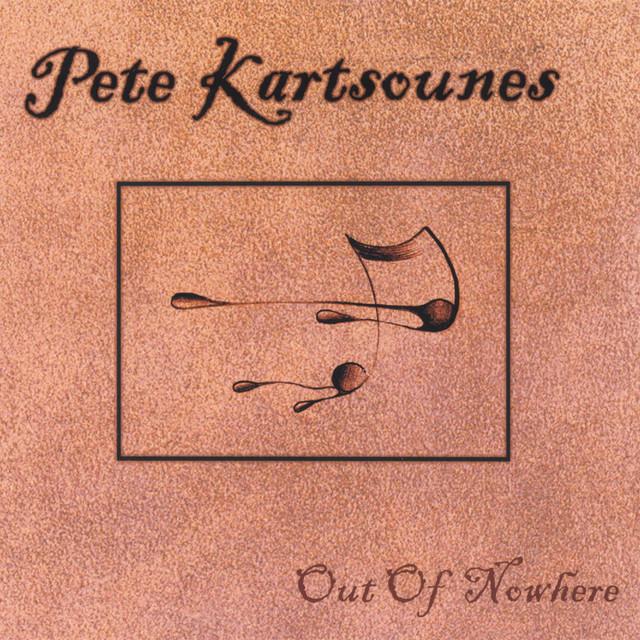 Pete Kartsounes