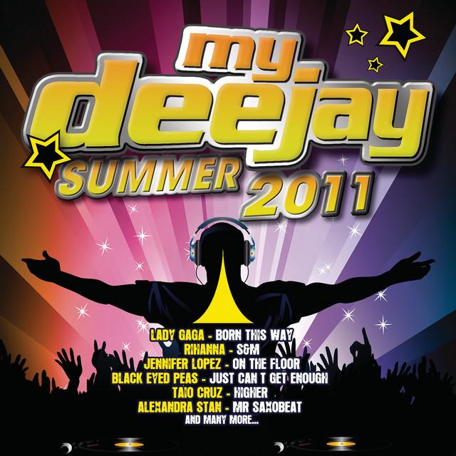 My DeeJay Summer 2011