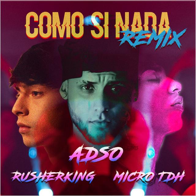 Como Si Nada - Remix