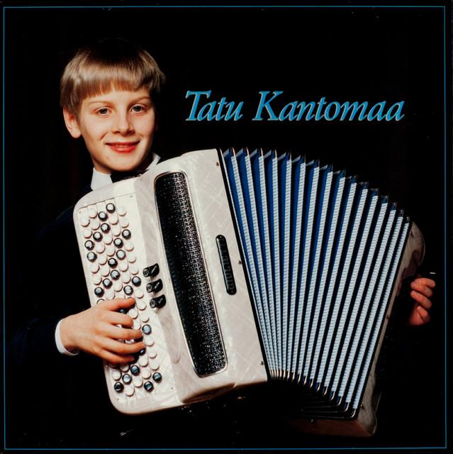 Tatu Kantomaa
