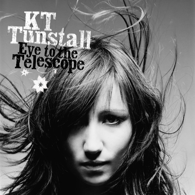 KT Tunstall  Eye To The Telescope :Replay