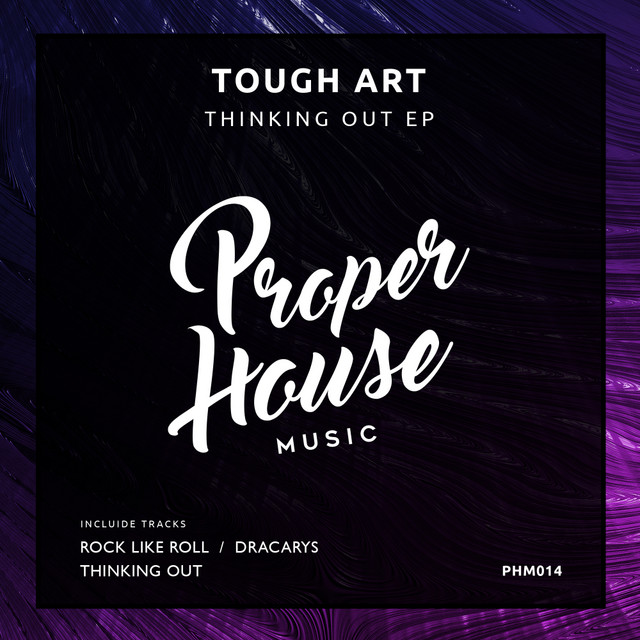 Thinking Out EP