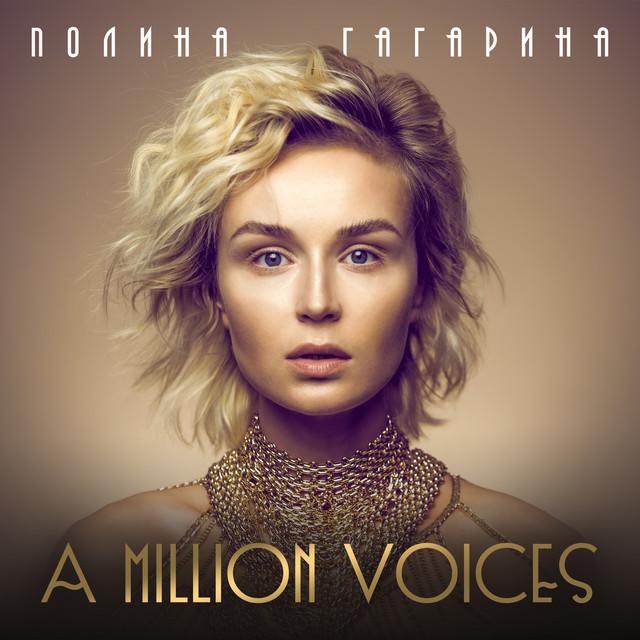A Million Voices cover