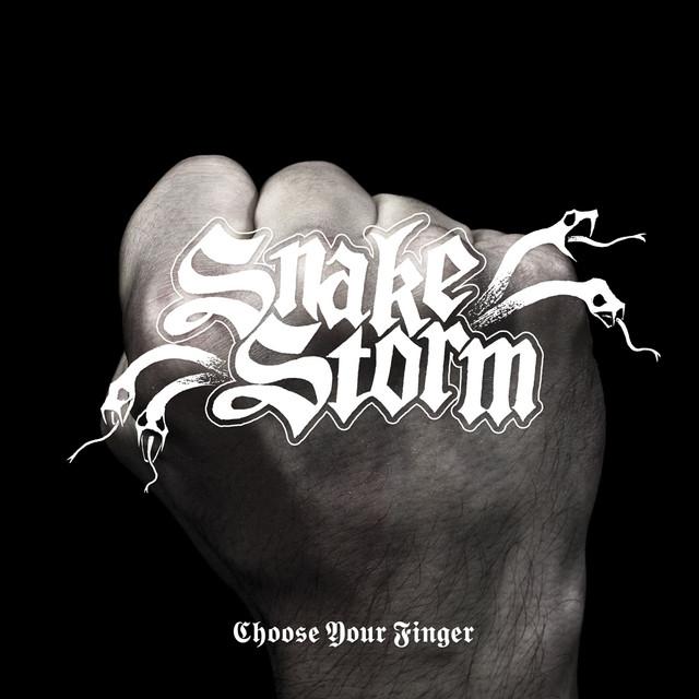 Snakestorm