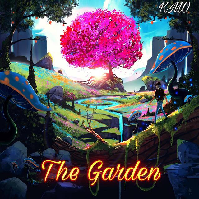 Kmo - The Garden