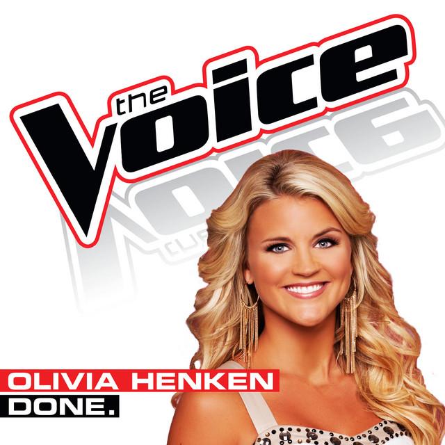 Olivia Henken