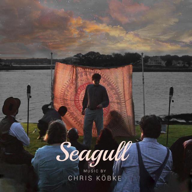 Seagull (Original Motion Picture Soundtrack)