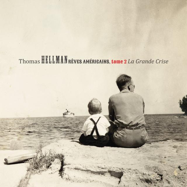 Rêves américains Tome 2 : La Grande Crise