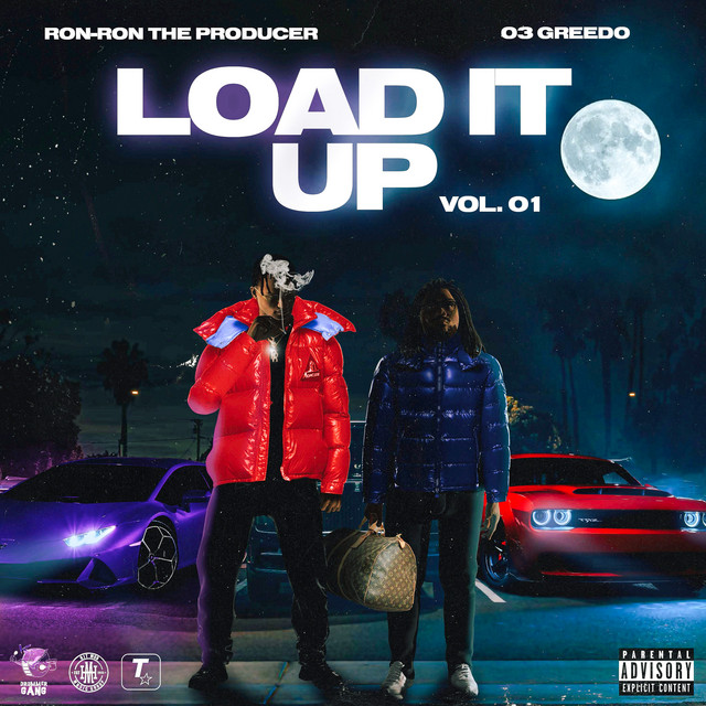 Load It Up Vol. 01