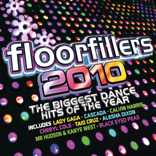 Floorfillers 2010