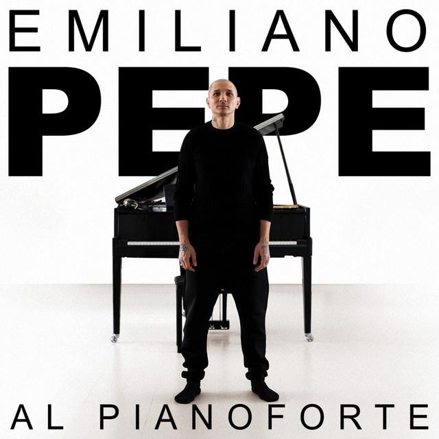 Emiliano Pepe al Pianoforte