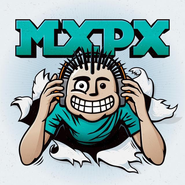 MxPx (Deluxe)