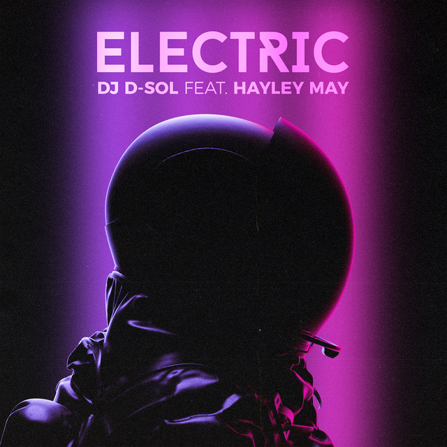 Electric (feat. Hayley May)