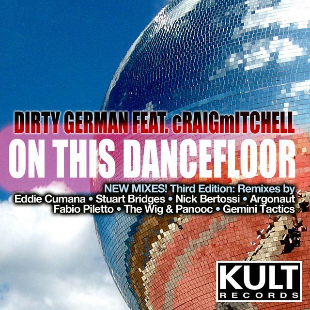 Dirty German on Spotify