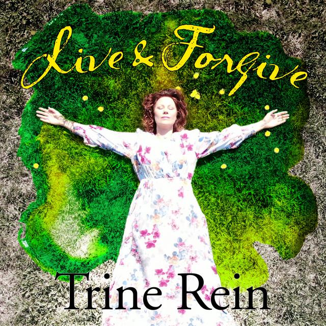 Live & Forgive