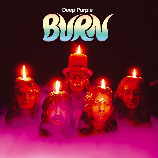 Burn (30th Anniversary Edition) - Burn - Remastered 2004
